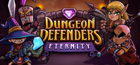 Dungeon Defenders Eternity – SKIDROW