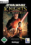 Star Wars Knights of the old Republic Deutsche  Texte, Untertitel Cover