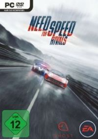 Need For Speed Rivals – RELOADED