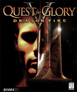 Quest for Glory Pack (1 – 5) – I_KnoW