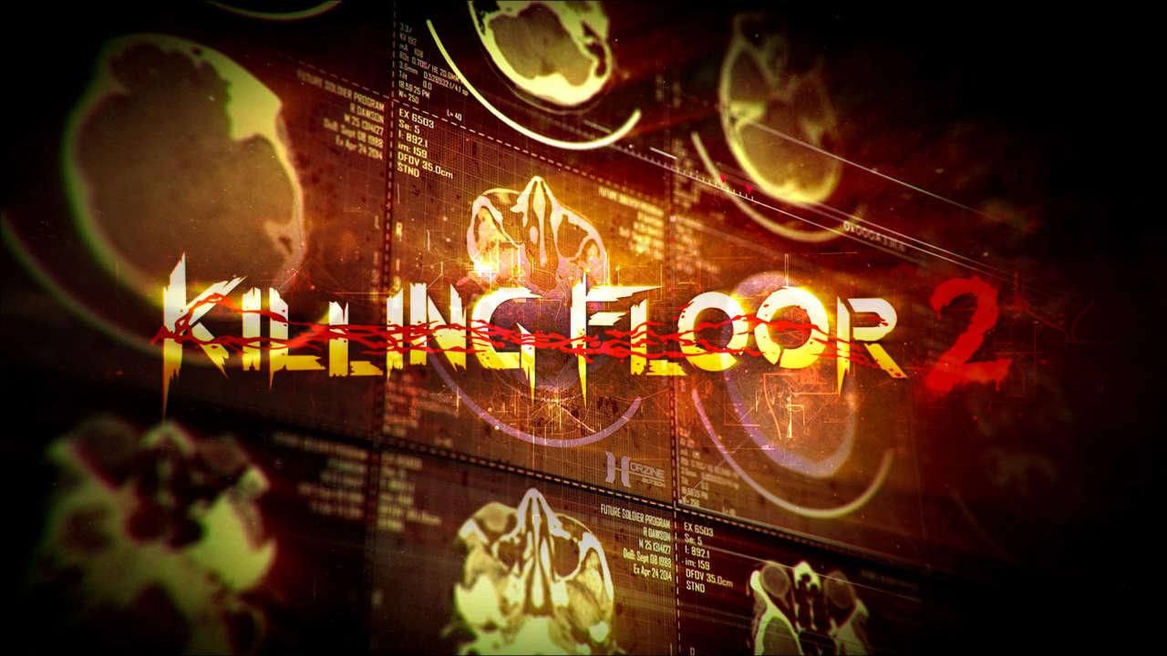 Killing Floor 2 Early Access MULTi2 – x X RIDDICK X x