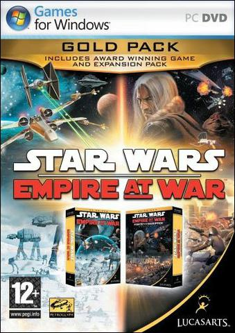 Star Wars Empire at War Gold Pack v2 0 0 3 Multilingual – DELiGHT