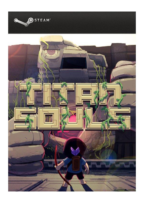 Titan Souls – HI2U