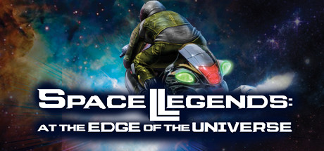 Space Legends At The Edge of The Universe MULTi5 – PROPHET