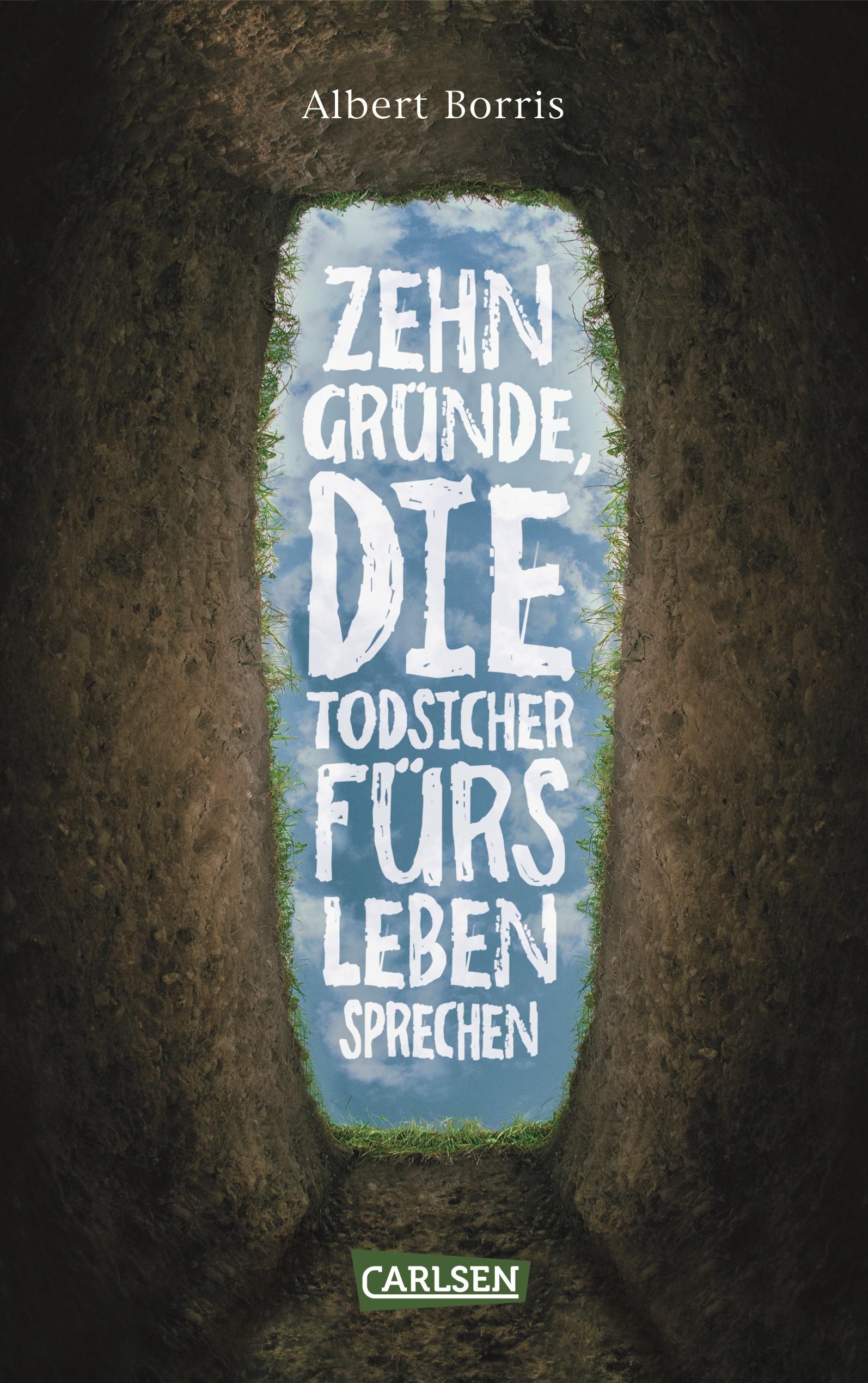 """""""Zehn"""