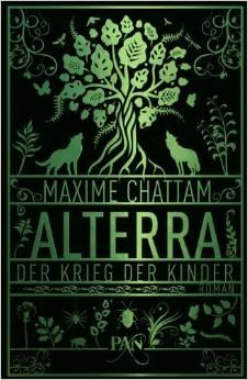 Alterra 3