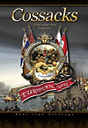 Cossacks: European Wars Deutsche  Texte, Menüs Cover