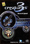 Creatures 3: Exodus Deutsche  Texte Cover