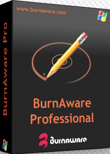 download BurnAware Professional 8.5 Final
