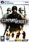 Company of Heroes: Opposing Fronts Deutsche  Texte, Untertitel, Menüs Cover