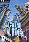 City Life Deutsche  Texte Cover