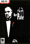 Der Pate Deutsche  Stimmen / Sprachausgabe Cover