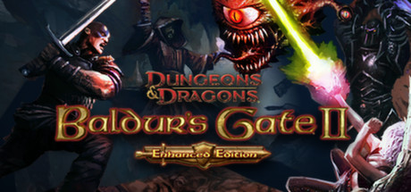 Baldurs Gate II Enhanced Edition Linux – ACTiVATED