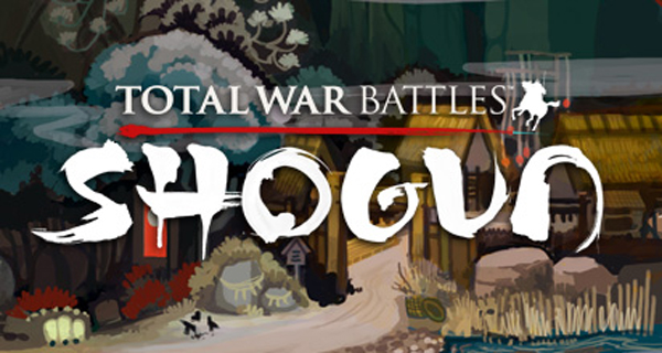 Total War Battles Shogun MacOSX – ACTiVATED
