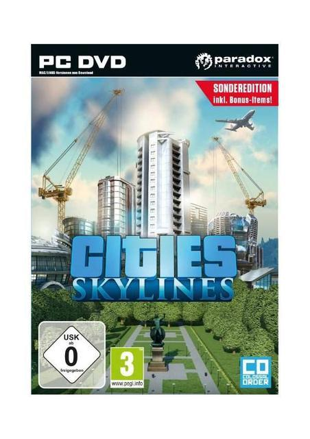 Cities Skylines Linux – ACTiVATED