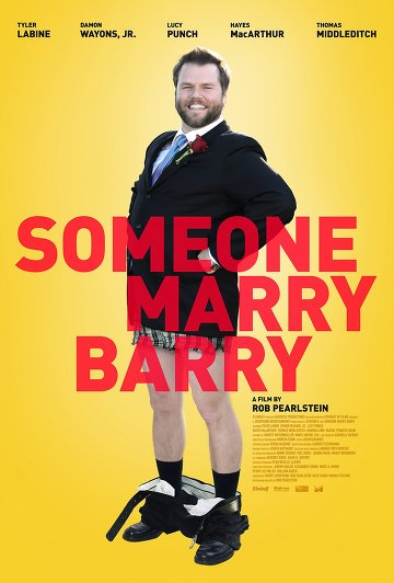 Someone Marry Barry [FRENCH] [DVDRiP]