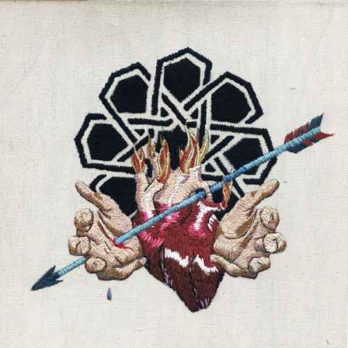 Brown Bird - Axis Mundi (2015)