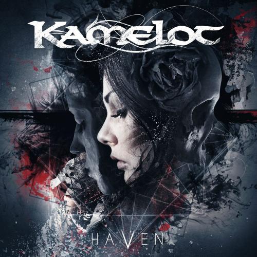Kamelot - Haven (Deluxe Edition) (2015)