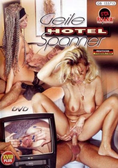 Geile Hotel Spanner