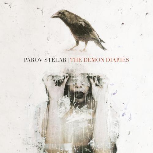 Parov Stelar - The Demon Diaries (Deluxe Edition) (2015)