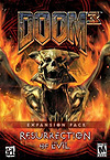 Doom 3 und Add-On Ressurection of Evil Deutsche  Texte, Untertitel, Menüs Cover