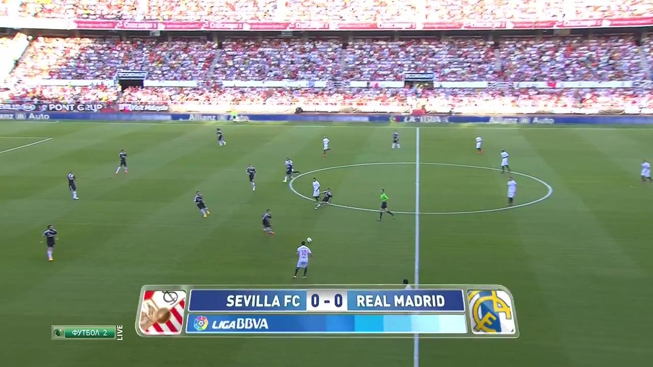 Футболу чемпионат по испании