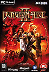 Dungeon Siege 2 Deutsche  Texte Cover