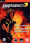 Emergency 3 Deutsche  Texte Cover