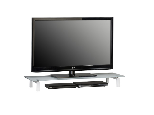 tv board tv tisch tv b hne tv rack tv bank glas tv. Black Bedroom Furniture Sets. Home Design Ideas