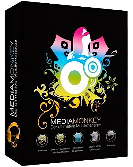 download MediaMonkey.Gold.v4.1.18.1853.Incl.Keygen-AMPED
