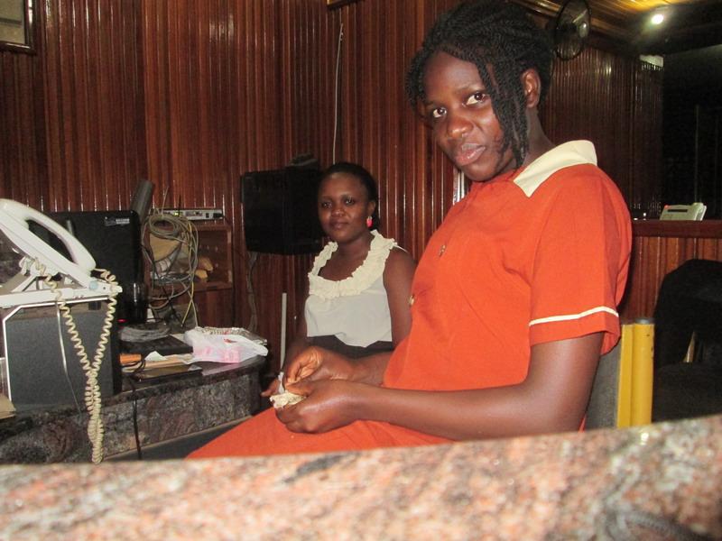 Urlaub 2015 Uganda Uked3ada