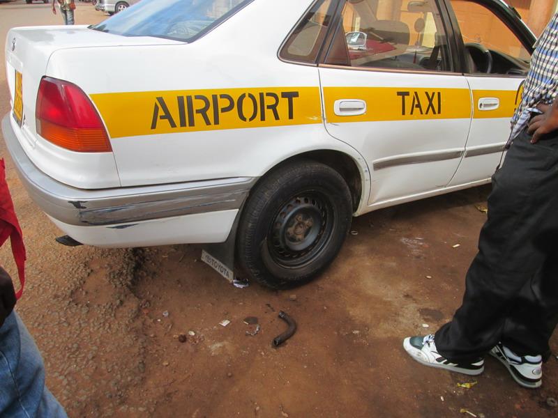 Urlaub 2015 Uganda Zob37dop