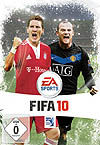 FIFA 10 Deutsche  Texte Cover