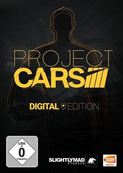 Project CARS Digital Edition Incl Update 11 und DLCs MULTi2 – x X RIDDICK X x