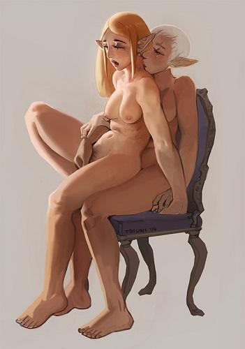 Artist - Triuni