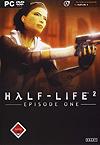 Half-Life 2: Episode One Deutsche  Texte, Stimmen / Sprachausgabe Cover