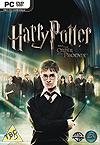 Harry Potter und der Orden des Phönix Deutsche  Texte, Stimmen / Sprachausgabe Cover