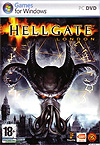 Hellgate London Deutsche  Texte Cover