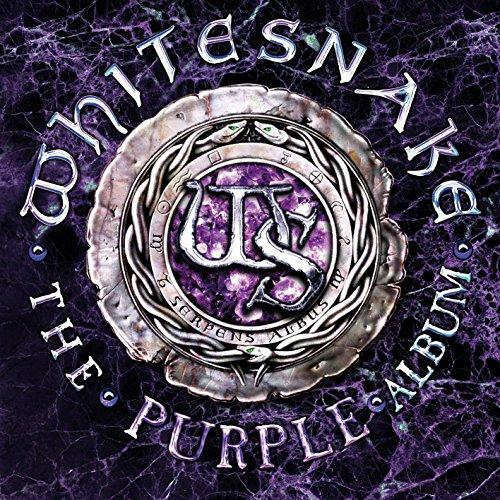 Whitesnake - The Purple Album (Deluxe Edition) (2015)