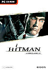 Hitman: Codename 47 Deutsche  Texte Cover