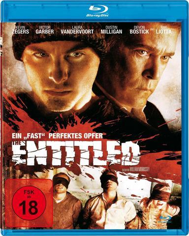 The Entitled 2011 German 720p BluRay x264-FRACTAL