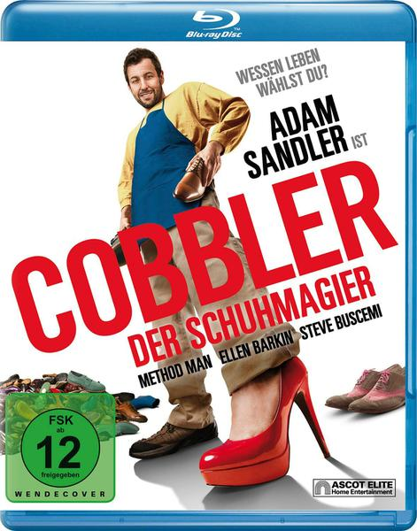 34iieczu in Cobbler Der Schuhmagier 2014 German DTS DL 1080p BluRay x264