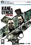 Kane & Lynch: Dead Men Englische  Stimmen / Sprachausgabe Cover