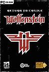 Return to Castle Wolfenstein Deutsche  Texte, Untertitel, Menüs, Videos, Stimmen / Sprachausgabe Cover