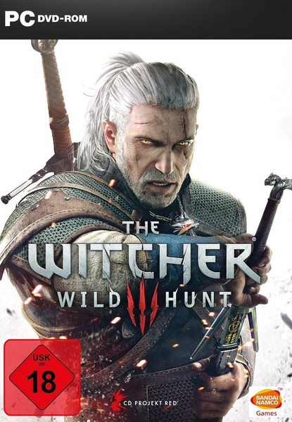 The Witcher 3 Wild Hunt German GOG – MAYA
