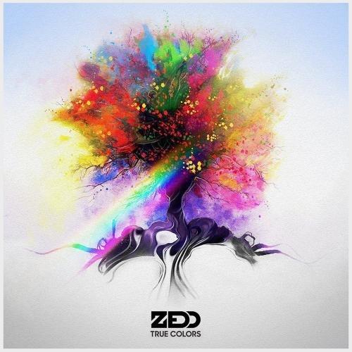 Zedd - True Colors (Deluxe Edition) (2015)