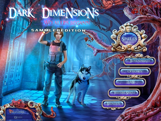 Dark Dimensions 5:Wo alles begann Sammleredition [Deutsch ]