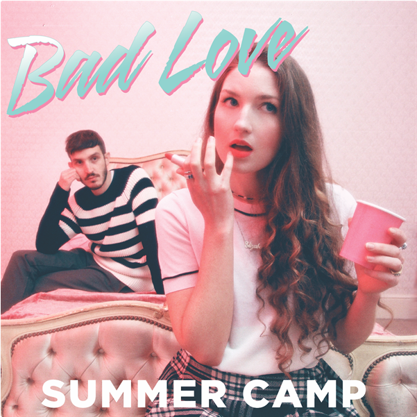 Summer Camp – Bad Love (2015) [FLAC]