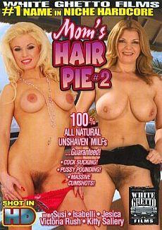 Moms Hair Pie #2 720p Cover