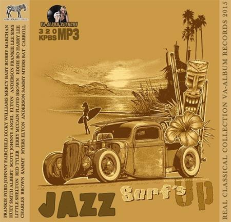 Jazz Surfs Up (2015)